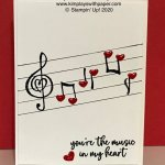 Music from the Heart Valentine