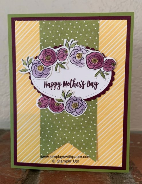 Maui Achievers Blog Hop Mother's Day